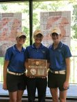 Fall–Boys/Girls Golf–Wildcats Conclude Season as Lady Wildcats Claim District Runner-up