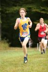 Fall— Cross Country— Rossview Invitational