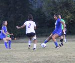 Fall--Soccer Girls--PHOTO GALLERY #1  2020 season
