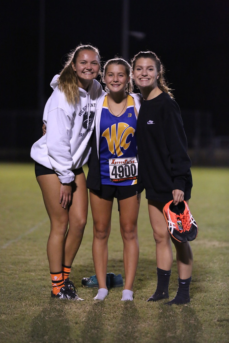 Fall– Cross Country– Wildcats Run to Alabama for Last Chance Invitational on Saturday, October 17th