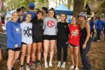Fall– Cross Country– Lady Wildcats Advance to State for Second Year at Region 5 TSSAA Cross Country Meet 10/27/2020