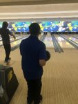 Winter–Bowling–  Wildcats and Lady Wildcats fall to Lebanon
