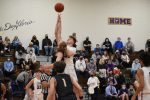 Winter- Boys Basketball- Wildcats fall in 2020 Season Opener to CPA