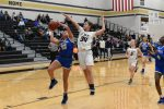 Winter– Girls Basketball– Lady Wildcats claw out first win of 2020 in the Battle of the Gateway  Defeat Mt. Juliet 34-27