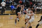 Winter–Boys Basketball–Wildcats Break 5 year Losing Streak By Knocking Off Mt. Juliet 43-40.