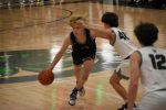 Winter–Boys Basketball– Wildcats Lose 61-35 in First Ever Game Against Green Hill
