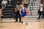 Winter–Girls Basketball– Lady Cats return to play, leave Portland with 57-52 loss to lady Panthers
