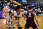 Winter–Boys Basketball–Station Camp defeats Wilson Central 53-43