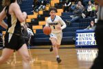 Winter–Boys Basketball–Wildcats Suffer Close Loss To Rival Mt. Juliet