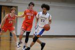 Winter–Boys Basketball–Wildcats lose to Beech 52-39