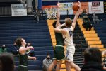 Winter–Boys Basketball–Wildcats fall to #1 seed Green Hill 66-60