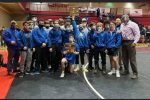 Winter–Wrestling– Wildcats Enter State Dual Tournament This Weekend.  To Wrestle Bradley Central in Quarterfinal Round.  Saturday 12 noon