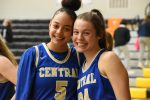 Winter–Girls Basketball– Lady Cats close out Regular Season on Negative Note, fall 70-44 to Lady Commandos