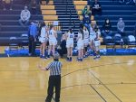 Winter–Girls Basketball–Wilson Central Cruises Past Mt. Juliet, Advances to First Round of District 9AAA Tournament Tomorrow Night 6:00pm (2/22)