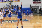 Winter–Girls Basketball– Lady Wildcats Close Out Season With Loss to Lebanon, 53-46