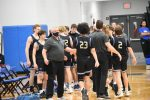 Winter-Boys Basketball–Wildcats Eliminated From District Tournament After 57-53 loss to Lebanon