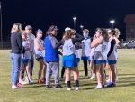 Lacrosse girls 2021