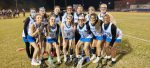 Spring–LaCrosse Girls–Cookeville deals lost to Lady Wildcats.