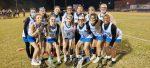 Spring–LACROSSE Girls–Lady Wildcats open INAUGURAL Home Season Winning over Metro 8-3