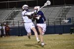 Spring 4/5 — BOYS LACROSSE — Wilson Central Wildcats fall to Independence High