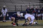 Spring–Lacrosse–Boys–  Wildcats Open Inaugural Season Friday 2/26