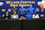 FOOTBALL–Running Back ZAVIER ALI signs with Coffeyville Jr. College–Kansas