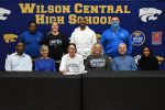 Basketball–Senior Lady Wildcat– Campbell Strange– signs with UNIVERSITY of WEST FLORIDA—Pensacola
