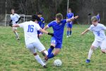 Spring–Soccer– Wildcats force 2-2 tie with Hendersonville.