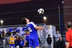 Spring–SOCCER boys–Wildcats defeat Lebanon 6-0 to open District Tourney Play.