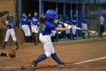 Spring–Softball–Offense Shines As Lady Wildcats Defeat Lady Commandos, 17-1