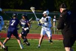 Spring-Lacrosse-Boys-Wilson Central Faced Off Against The Webb School and Hendersonville