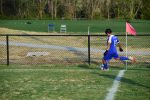 Spring–SOCCER–Wildcats hand Lavergne 4-3 defeat