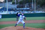 Spring—Baseball— Wildcats Lose Tough Battle to Oakland