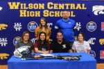 Spring–Lacrosse Girls– Emma Martinez signs with Lee University of Chattanooga