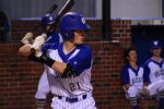 Spring—Baseball— Wildcats Complete the Sweep Against Portland 4-2
