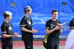 Spring–Tennis–Wildcats beat Green Hill then lose to Station Camp in District Finals