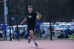 Spring–Tennis– Results from Macon County, Signal Mountain, and Cookeville matches