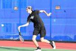 Spring–Tennis– Boys team gets huge win against Hendersonville, Girls lose close 3-4