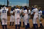 Spring-Softball- Lady Cats Out-Dueled, Drop 2-1 to Beech