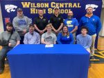 Winter-Wrestling–Cole Fort Signs with Campbellsville University