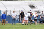 Spring-Lacrosse-Boys- Wildcats Reign Victorious Against Valor on Senior Day  4/18