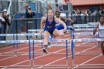 Spring– Track and Field– Maya Follmer Takes on Girls Pentathlon on 4/19/21