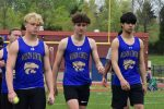 Spring– Track and Field– District 9AAA Championships 2021  4/23