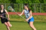 Spring-Lacrosse-Girls-Lady Wildcats fall to Franklin