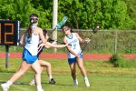 Spring-Lacrosse-Girls- The Lady Wildcats Play Double Header To Begin Closing 1st Regular Season