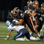 Los Gatos falls to Corona del Mar