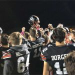 Los Gatos Outlasts Wilcox 50-36, Clinches League Title