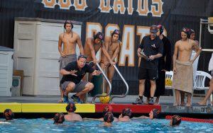 Boys Water Polo Sept 10