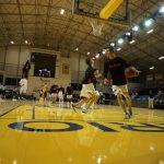 Boys Varsity Basketball falls to St. Mary's 58 – 56