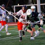 Boys Varsity Lacrosse falls to Palo Alto 11 – 4
